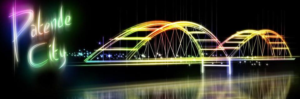 Palu Bagus Sulawesi Tengah Jembatan Iv Kota