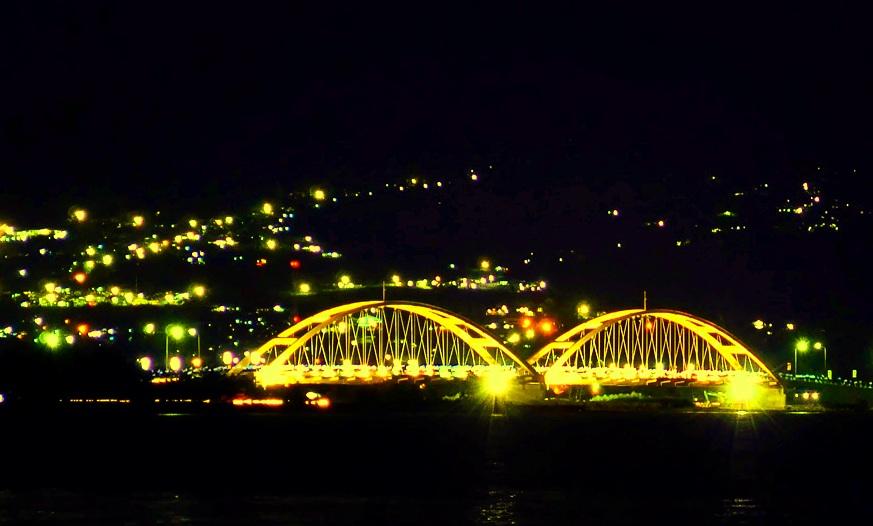 Wacana Kota Palu Sebagai Alternatif Ibukota Negara Portal Infokom Jembatan