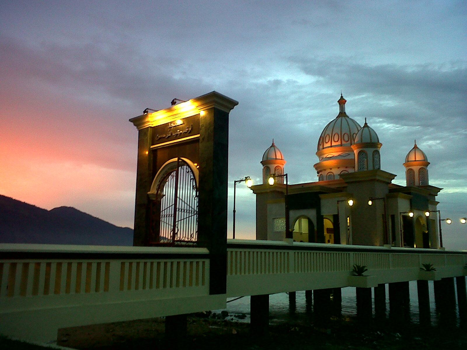 Kota Palu Bawang Goreng Dimisril Maaf Temans Sebenarnya Kuceritakan Tapi
