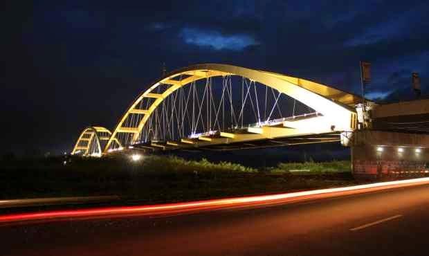 Wisata Gmt 2016 Hotel Penginapan Kota Palu Penuh Pariwisata Jembatan