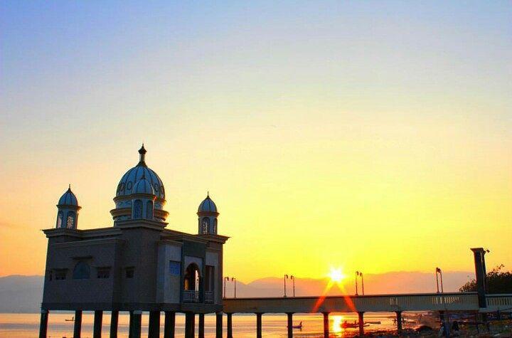 Palu Sulawesi Tengah Soalpalu Instagram Photos Videos Tidak Posting Masjid