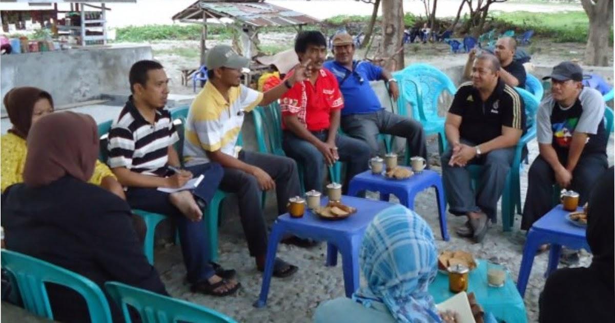 Info Rt 02 Rw Kel Besusu Barat Kota Palu Pkl