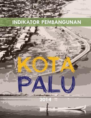 Infografis Indikator Pembangunan Kota Palu 2014 Neni Menyambut Baik Atas