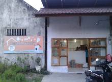 Kota Palu Rumah Laundry Taman Ntovea