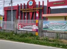 Kota Palu Stikes Widya Nusantara Taman Ntovea