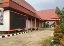 Palu Barat Museum Kota Taman Ntovea