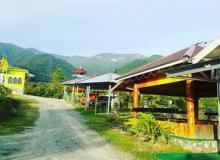 Palu Barat Taman Wisata Resto Bukit Indah Sate Mobil Ntovea