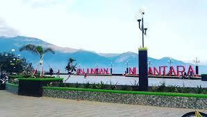 Palu City Indah Setio Nengsih Jhgyt Taman Ntovea Kota
