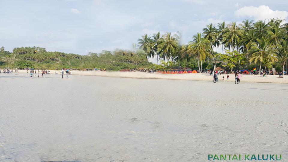 Palu City Indah Setio Nengsih Sumber Klik Disini Taman Anjungan
