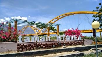 Taman Ntovea Jl Rajamoili Lere Palu Bar Kota Sulawesi
