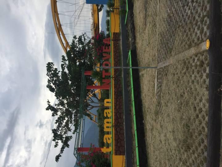 Taman Ntovea Kota Palu