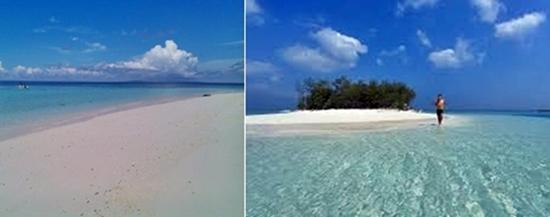 Tempat Wisata Kota Palu Eloratour Daftar Kabupaten Banggai Provinsi Sulawesi