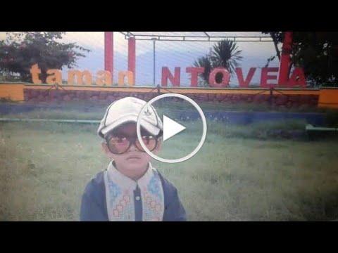 Vlog Taman Ntovea Palu Youtube Kota