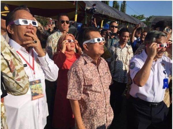 Ditjen Cipta Karya Wakil Presiden Ri Jusuf Kalla Hadir Melihat