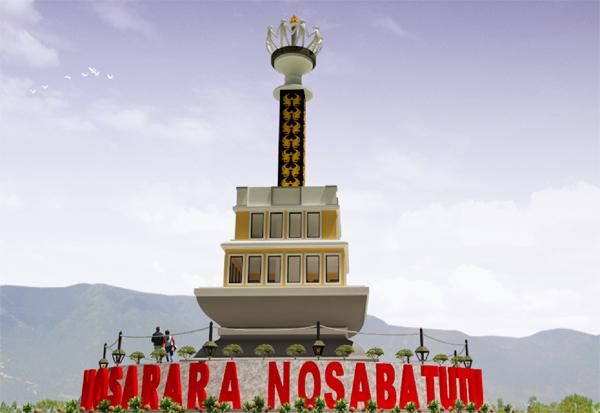 Gmt 2016 Palu Bakal Meriah Pata Indonesia News Pasar Tugu