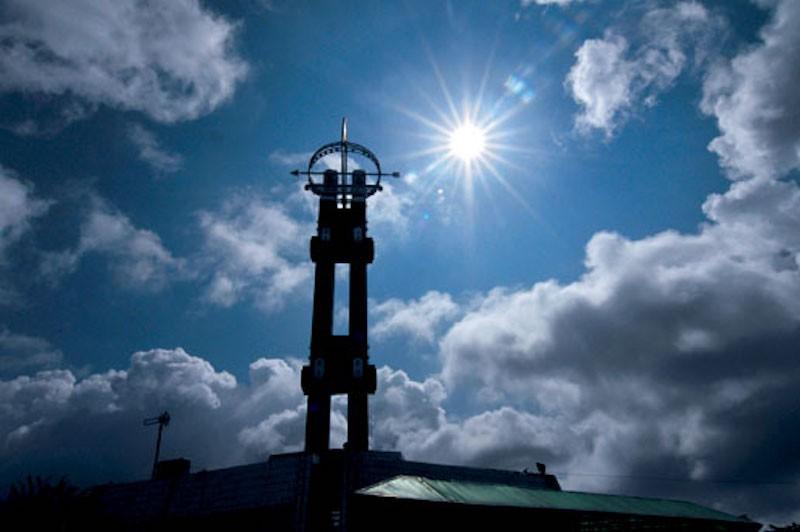 Mirip Gerhana Matahari Saksikan Peristiwanya Pontianak 21 23 Maret 2017