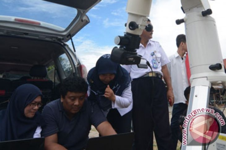 Wapres Resmikan Tugu Gmt Palu Antara News Sulawesi Tenggara Petugas
