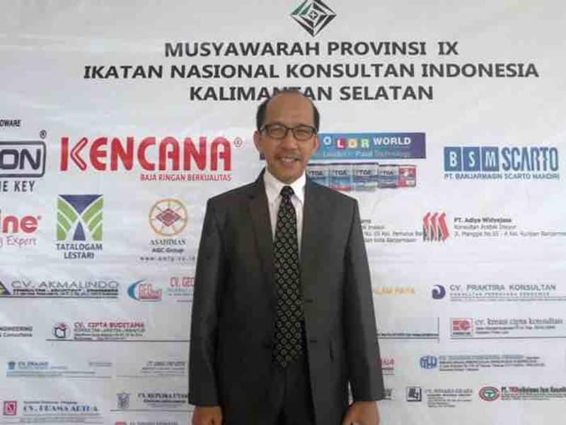 Inkindo Kalsel Magangkan Konsultan Negara Asean Banjarhits Id Banjarmasin Dewan