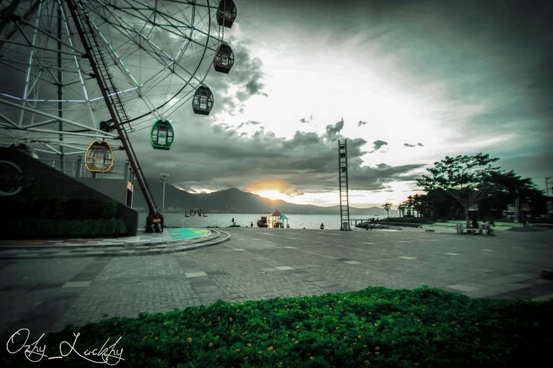 Palufoto Hash Tags Deskgram Fine Tugu Inkindo Kota Palu