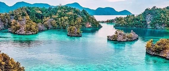 Tempat Wisata Menawan Sulawesi Tengah Eloratour Tugu Inkindo Kota Palu