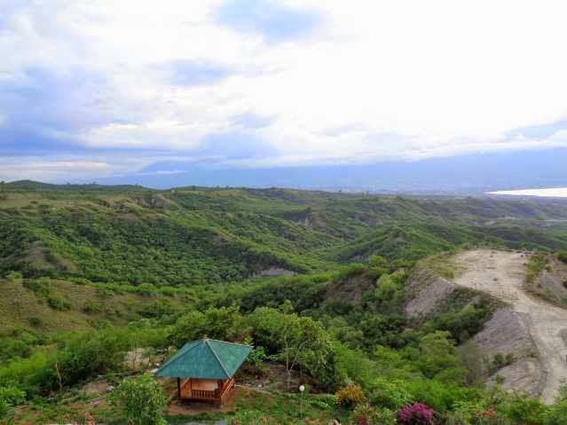 Greatness Indonesia Taman Edukasi Perdamaian Nusantara Nosarara Indahnya Pemandangan Alam