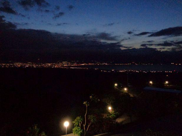 Mengunjungi Tempat Wisata Palu Tugu Nosarara Nosabatutu Perdamaian Kota
