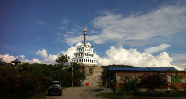Monumen Nosarara Nosabatutu Kelurahan Tondo Kota Palu Sulawesi Tengah Berita