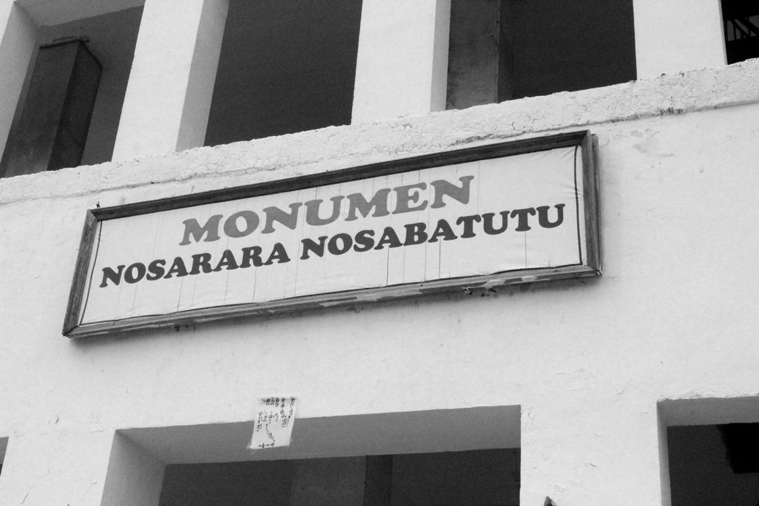 Nosarara Nosabatutu Bisa Menikmati Indahnya Kota Palu Pagi Hari Dekat