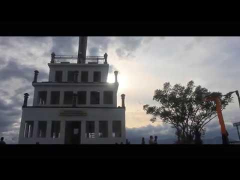 Nosarara Nosabatutu Tugu Perdamaian Kota Palu Youtube