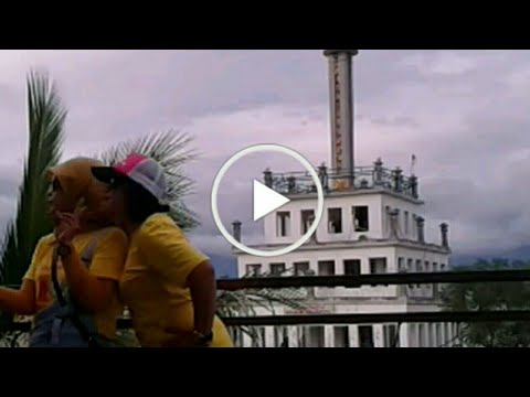 Sahabat Wildan Explore Palu Tugu Perdamaian Nosarara Nosabatutu Season 1