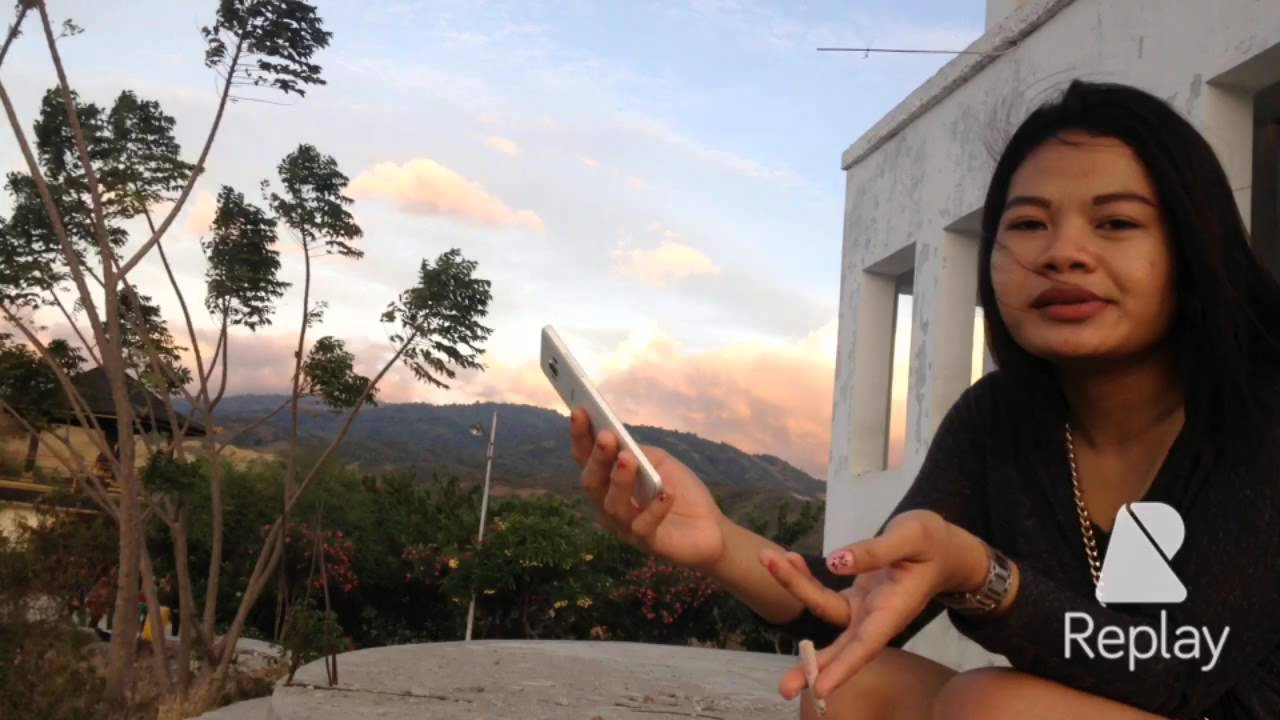 Sunset Tugu Perdamaian Nosarara Nosabatutu Youtube Kota Palu