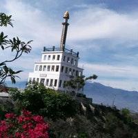 Taman Wisata Perdamaian Nusantara Nosarara Nosabatutu Park Palu Photo Damar