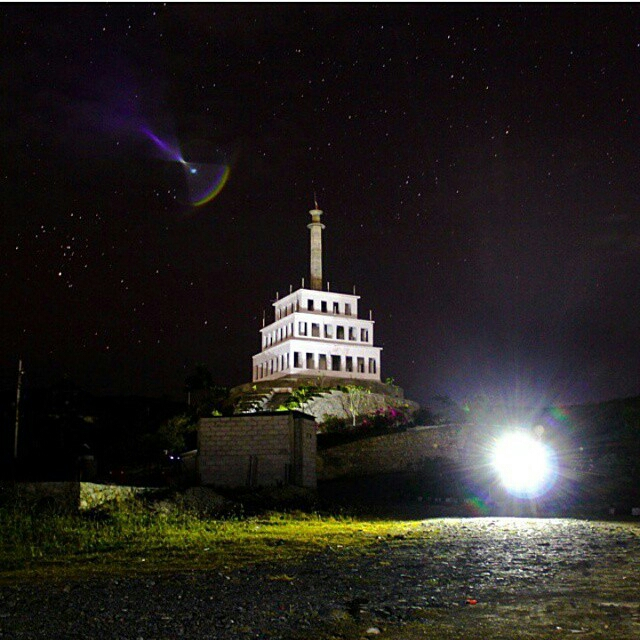 Tugu Perdamaian Nosarara Nosabatutu Unikpalu Wisata Palu Kota