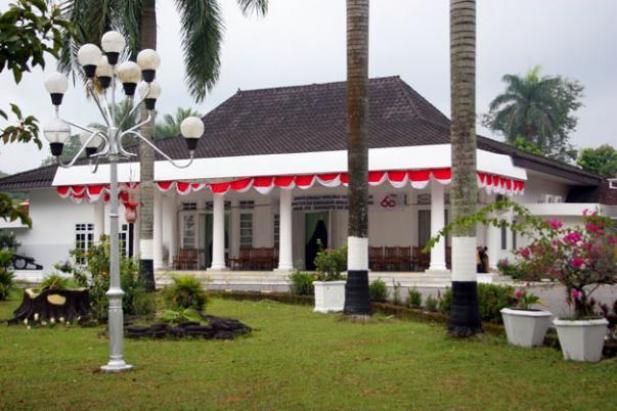 Jelajah Pesona Pangkalpinang 3 Jalur Destinasi Wisata Sejarah Mariana Alun