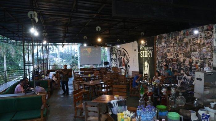 Pengusaha Kafe Resto Incar Titik Nol Kota Pangkalpinang Bangka Pos