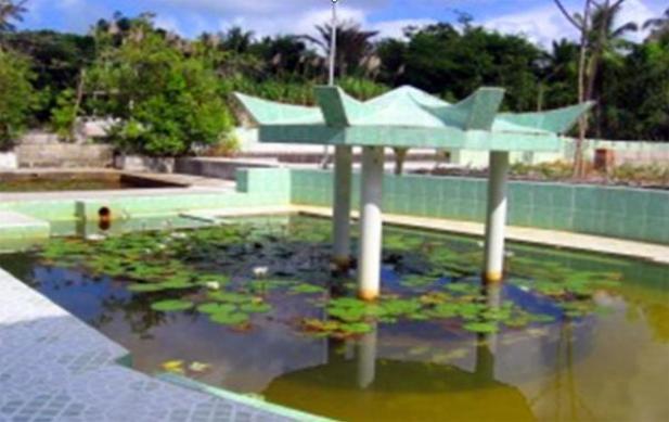Destinasi Visit Bangka Belitung Vihara Dewi Kwan Yin Kelenteng Laut