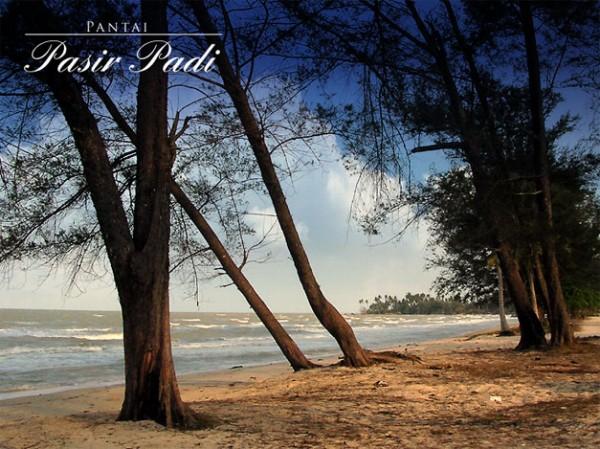 Jelajah Pesona Pangkalpinang 1 Jalur Destinasi Wisata Pesisir Mariana Pantai