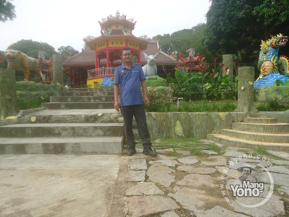 Wisata Kelenteng Dewi Laut Pulau Bangka Blog Mang Yono 08