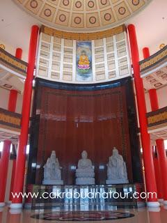 Wisata Kelenteng Vihara Kuliner Bangka Cakra Buana Tour Paket Ibadah