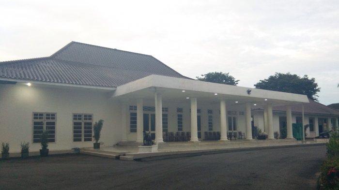 42 Bangunan Pangkalpinang Terdaftar Jadi Cagar Budaya Sejak 2010 Menara