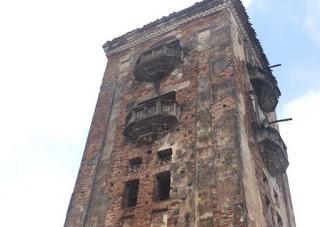Destinasti Objek Wisata Menara Air Manggarai Tebet Dki Jakarta Selatan