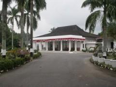 Kepulauan Bangka Belitung Pariwisata Kota Pangkalpinang Rumah Residen Nama Lainnya