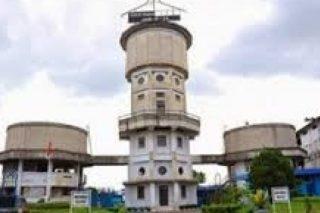 Sejarah Cerita Menara Air Minum Bangka Belitung Wisata Tanahair Kota