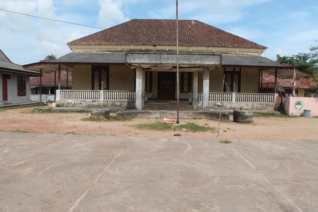 Wisata Sejarah Bangka Belitung 1 2 Adat Indonesia Wisma Samudra