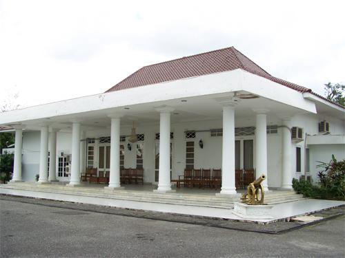 Wisata Sejarah Bangka Belitung 1 2 Pangkal Pinang Menara Air