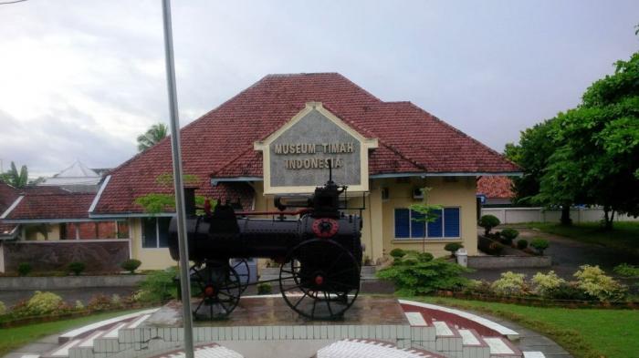 Kisah Mistis Balik Sejarah Museum Timah Pangkalpinang Indonesia Kota