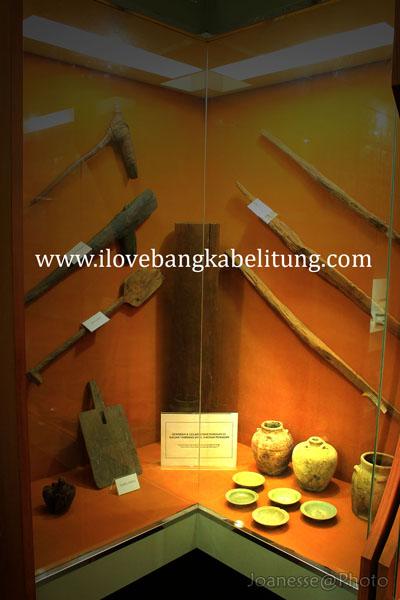 Museum Timah Indonesia Bangka Belitung Love Kota Pangkalpinang