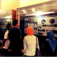 Museum Timah Indonesia Pangkalpinang 1 Tip 306 Visitors Photo Dita