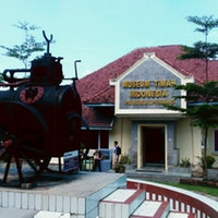 Museum Timah Indonesia Pangkalpinang 1 Tip 306 Visitors Photo Fathin
