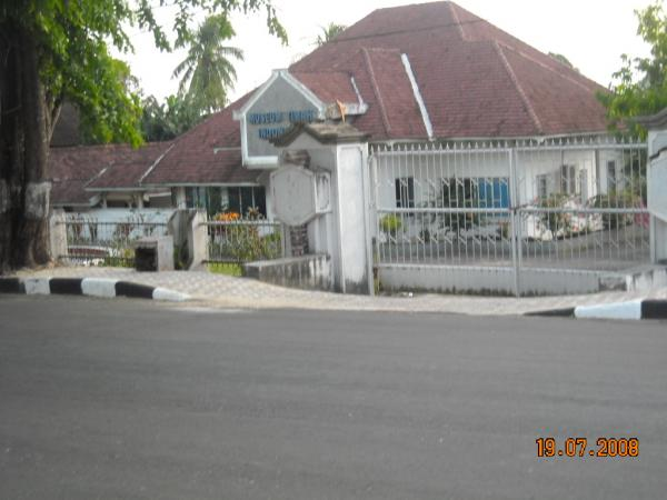Museum Timah Pangkal Pinang Indonesia Kota Pangkalpinang